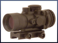 Lunette tactique 2,5x32 TACTICAL SWAT DIGITAL OPTIC