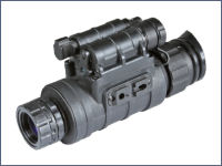 Vision nocturne Armasight by Flir monoculaire SIRIUS Gen 2+ tube IDi
