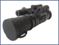 Vision nocturne Armasight by Flir monoculaire SIRIUS x3 Gen 2+ tube IDi